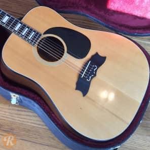 Gibson Heritage Custom Natural 1971