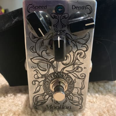 Moollon Tremolo for sale