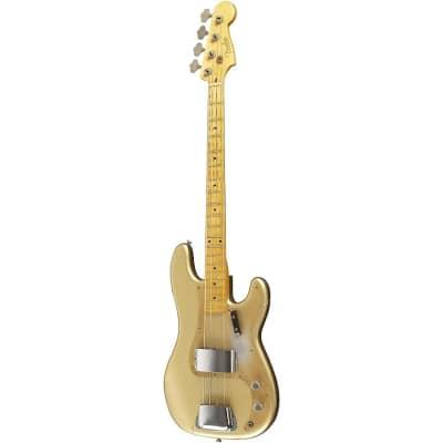 Fender Custom Shop '57 Precision Bass Relic
