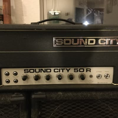 Sound City 50 r 1974 for sale