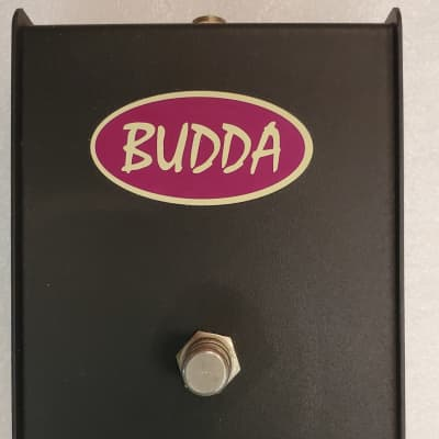 Budda Amplification Footswitch - Purple for sale