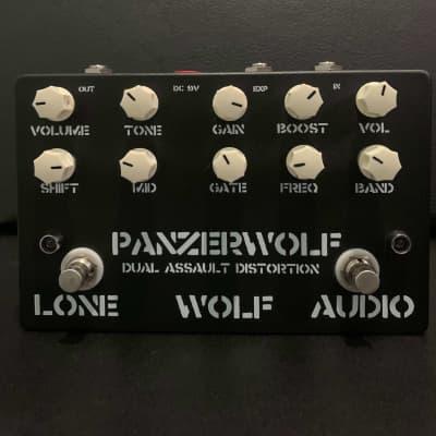 Lone Wolf Audio Panzerwolf Dual Assault Distortion
