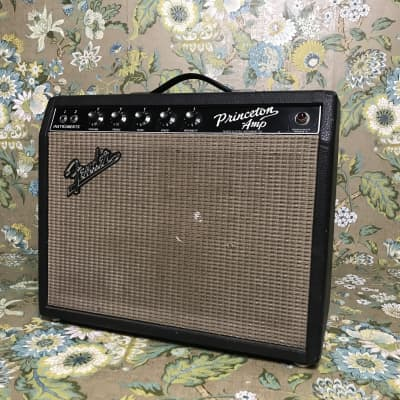 Fender Princeton Blackface 1965 for sale