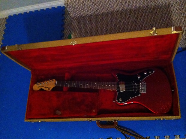 fender super sonic with duncan phat cat pearly gates reverb. Black Bedroom Furniture Sets. Home Design Ideas