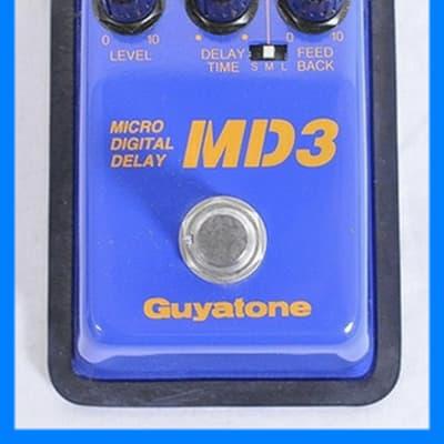 Guyatone MD3 Micro Digital Delay for sale