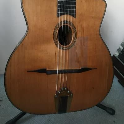 Selmer Maccaferri 1949 Django Gypsy Jazz 700's for sale