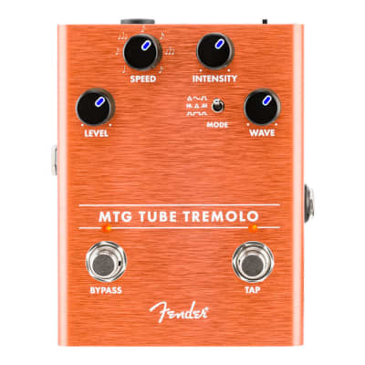 Fender MTG Tube Tremolo - 0234554000