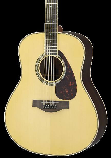 yamaha ll16 12 are w bag tone shop guitars reverb. Black Bedroom Furniture Sets. Home Design Ideas
