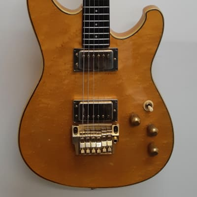 Ibanez Roadstar II RS1300  1985 Natural for sale