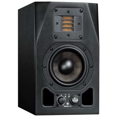 Adam Audio A3X Powered Studio Monitor, Single Speaker