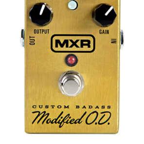 MXR Custom Badass Modified O.D. M77 for sale