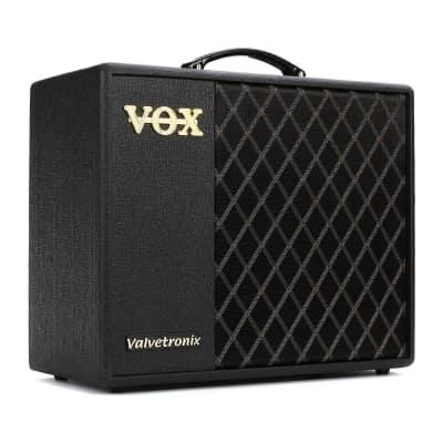 Vox VT40X 40-Watt 1x10 Digital Modeling Guitar Combo Amp