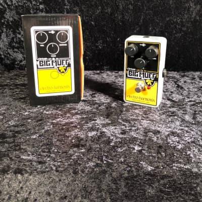 Electro-Harmonix Op-Amp Big Muff Pi Reissue Fuzz (N45)