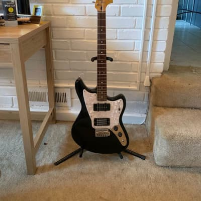 Fender Modern Player Marauder 2012 - Black for sale