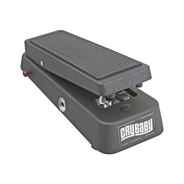 dunlop 95q cry baby wah wah cry baby wah pedal reverb. Black Bedroom Furniture Sets. Home Design Ideas