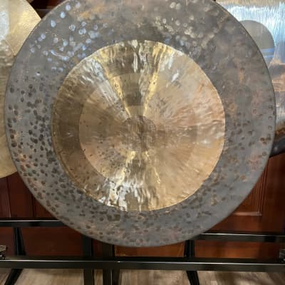 "Unlimited 22"" Dark Star Gong"