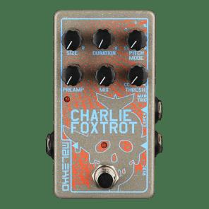 Malekko Charlie Foxtrot Digital Buffer/Granular