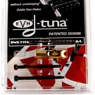 EVH® D-Tuna, Gold