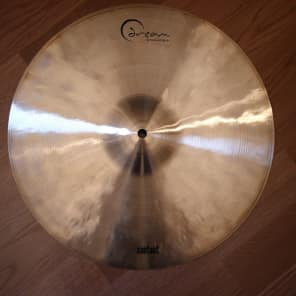 "Dream Cymbals 13"" Contact Series Hi-Hat Cymbal (Bottom)"