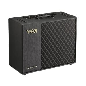 "Vox Valvetronix VT100X 100-Watt 1x12"" Digital Modeling Guitar Combo"