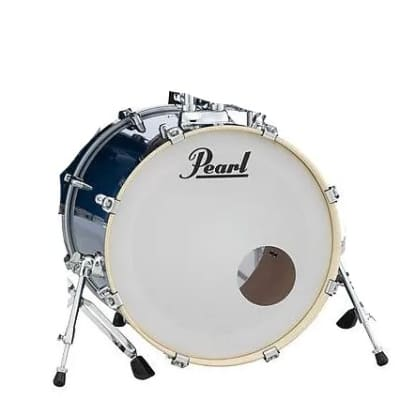 "PearlEXL2018BExport EXL 20x18"" Bass Drum"
