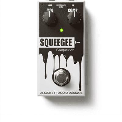 J.Rockett Audio Squeegee