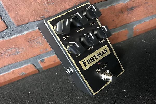 friedman be od overdrive amp shop bass exchange reverb. Black Bedroom Furniture Sets. Home Design Ideas