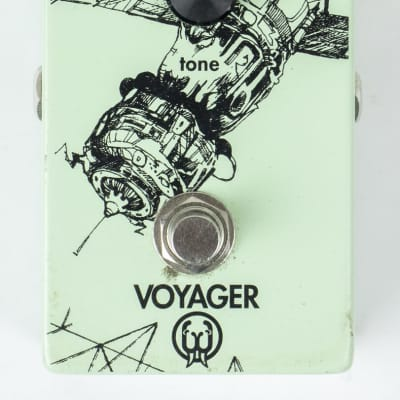 Walrus Audio Voyager Pedal