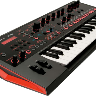 Roland JD-Xi  - BLACK - B STOCK with Original BAG   Synthonia Libraries