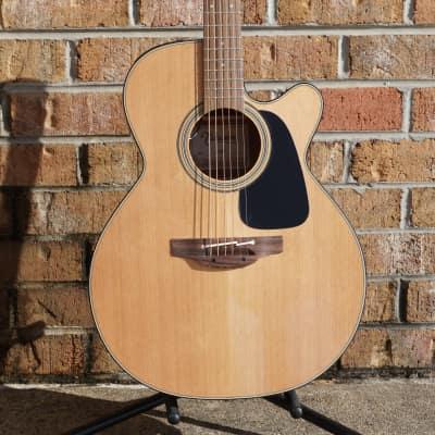 Takamine top-line Pro Series Guitar P1NC