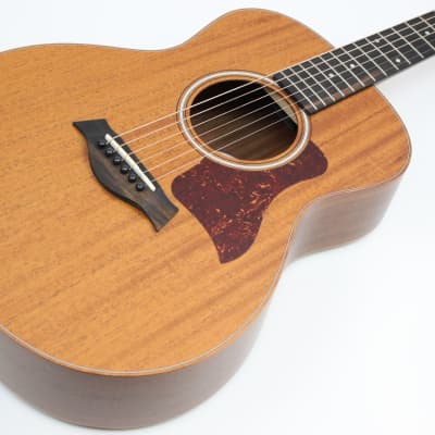 2014 Taylor GS Mini Mahogany Acoustic