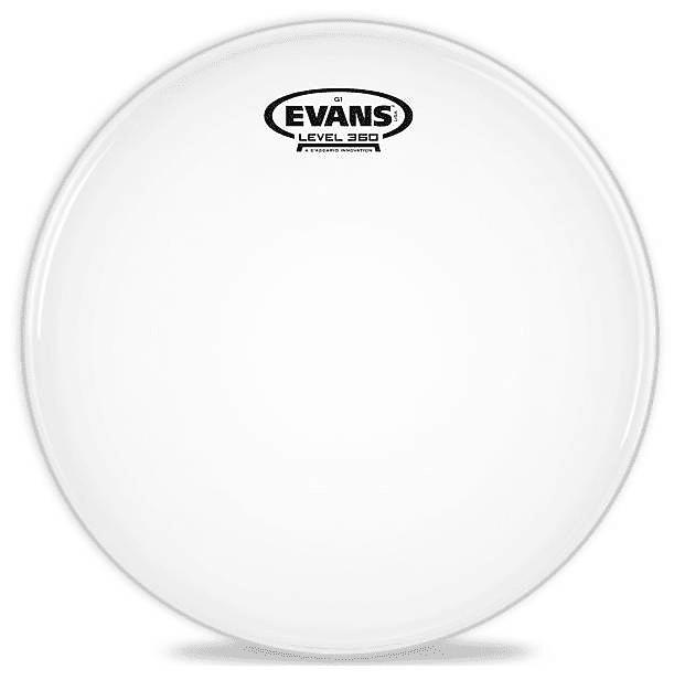 evans g1 coated drum head 12 inch melody music shop llc reverb. Black Bedroom Furniture Sets. Home Design Ideas