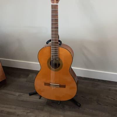 Ventura Bruno Classical Guitar 1973 for sale