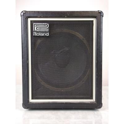 """Roland CUBE-60 Bass 60-Watt 1x12"""" Bass Combo"""
