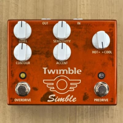 Mad Professor Twimble for sale