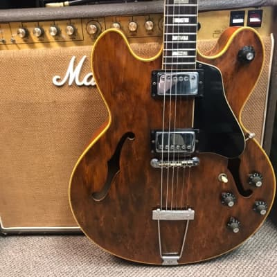 Gibson ES-150 DC 1974 Walnut for sale