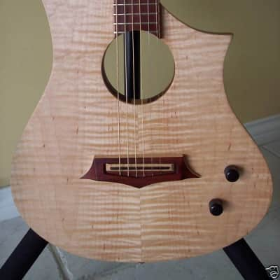Gadotti Steel String King 2008 Maple for sale