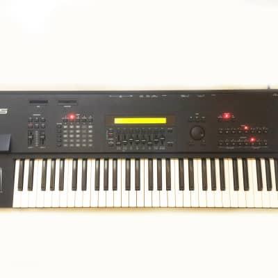 Yamaha S30 Synthesizer 61 key | Reverb