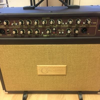 Carlsbro Sherwood 60R Combo Amplifier for sale
