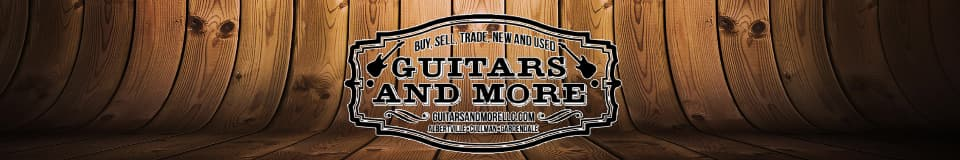 Guitars And More LLC