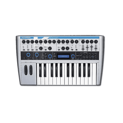 Novation K Station Digital Synthesizer