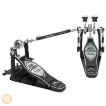 Tama Speed Cobra HP900RSN Rolling Glide Double Pedal 2010s Black image