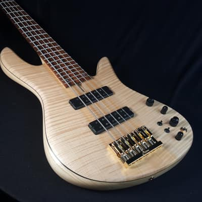 Fodera Emperor Standard 5 String Bass With Case 9lb 5oz for sale