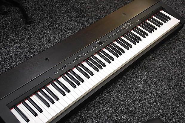 YAMAHA P140, PORTABLE DIGITAL PIANO, Includes Manual ...