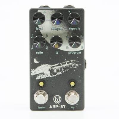 Walrus ARP-87 Multi Function Delay Effect Pedal