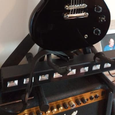 Epiphone SG 'Bully' 2001 High Gloss Black for sale