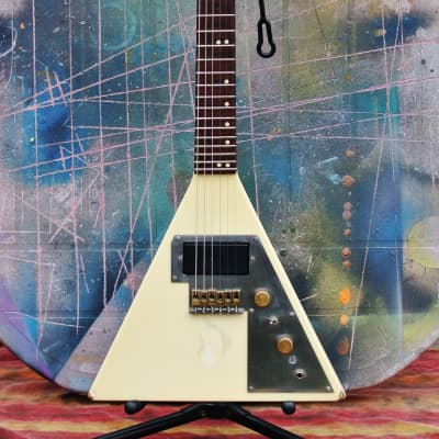 Tantra Rock Machine 1982 -1984 Ivory for sale