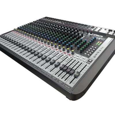 Soundcraft Signature 22 MTK (Soundcraft-Direct B-Stock)