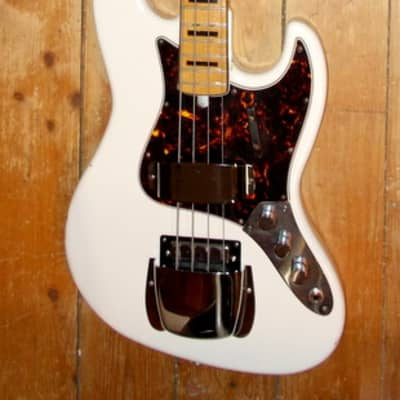 1964 Teisco Silvertone Precision Bass *Blonde* Awesome Player!