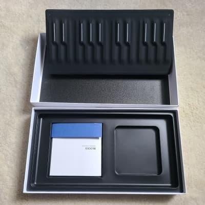 ROLI Seaboard Block 24-Key Expressive MIDI Keyboard Controller